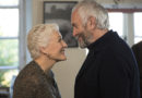 Glenn Close is 'The Wife'