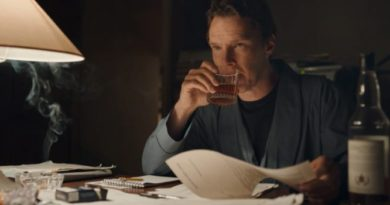 Patrick Melrose – Benedict Cumberbatch stars in the first-look trailer for the Sky Original Production
