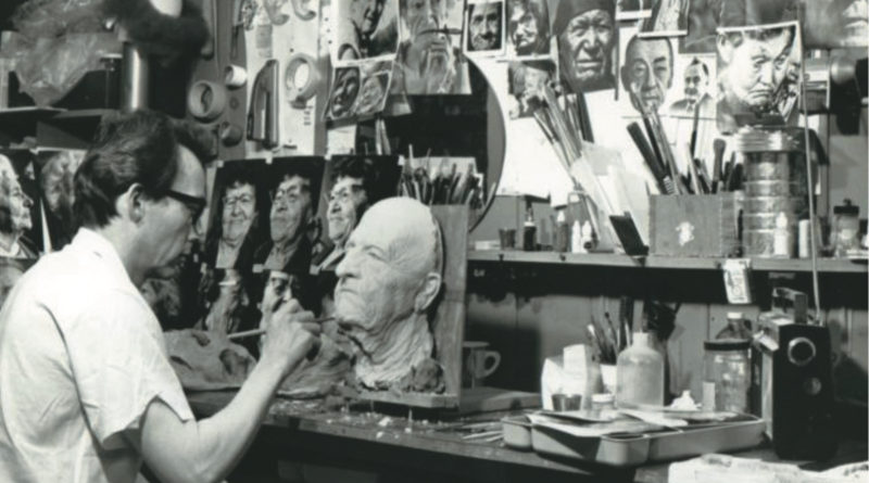 Dick Smith – Legend of make-up effects