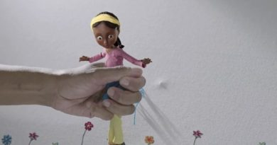 Animated film on (FGM) launched in the UK