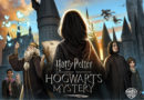 New teaser trailer for Harry Potter: Hogwarts Mystery Mobile Game