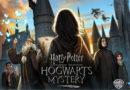 New teaser trailer for Harry Potter: Hogwarts Mystery Mobile Game