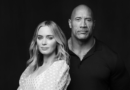 """Ball and Chain"" starring Dwayne Johnson and Emily Blunt"