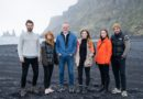 Filming of the first Icelandic Netflix series Katla has begun