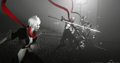 Othercide: Dive deep on systems and combat in episode two of the webseries – Fighting Shadows