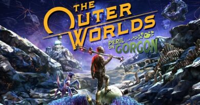The Outer Worlds: Peril on Gorgon Expansion – Now Available