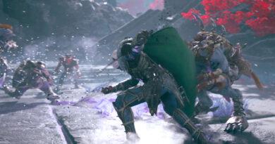 New & Dragons: Dark Alliance