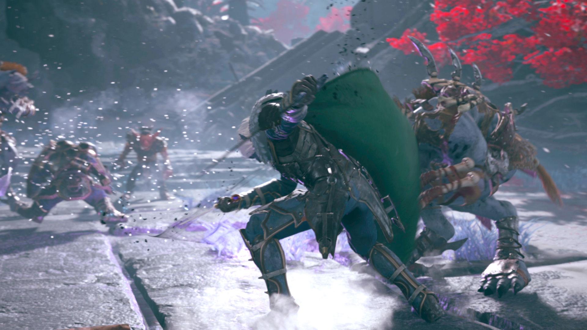 Dark Alliance screenshot 2 1