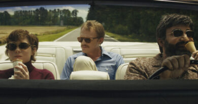 The road to truth is hard to face in Uncle Frank, with Paul Bettany
