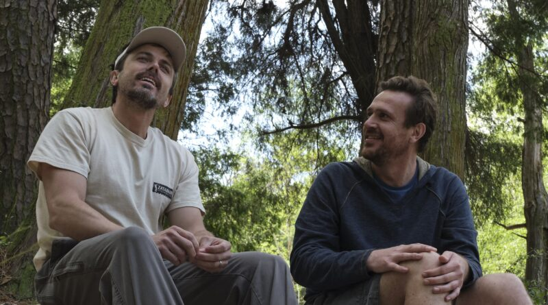 Casey Affleck stars in inspiring true story – Our Friend