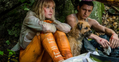 Tom Holland stars in Chaos Walking – but where are the women?