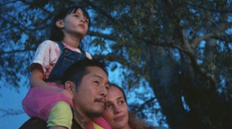An American family fights for their future in Blue Bayou