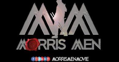 Behind The Scenes of Morris Men